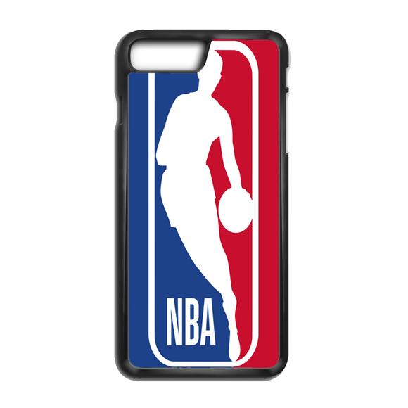 NBA Logo iPhone 8 Plus Case | Republicase