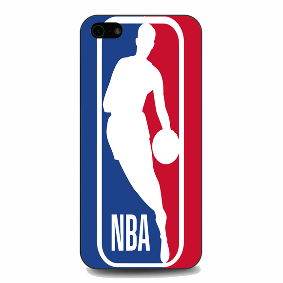 NBA Logo iPhone 5 / iPhone 5S / iPhone SE Plus Case | Republicase