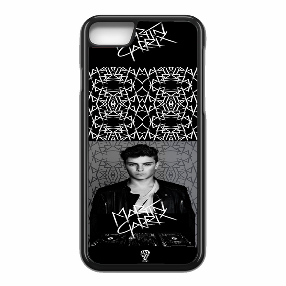 New Martin Garrix's logo and pattern iPhone 7 Case | Republicase