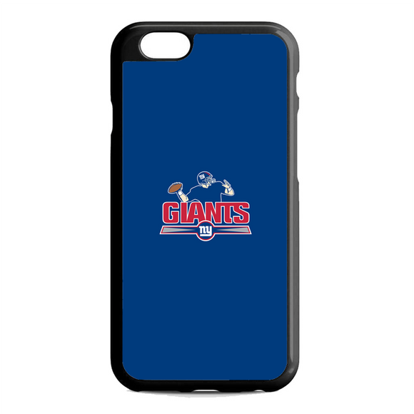 super popular 50d3e 257ec New York Giants iPhone 6 / iPhone 6S Case | Republicase