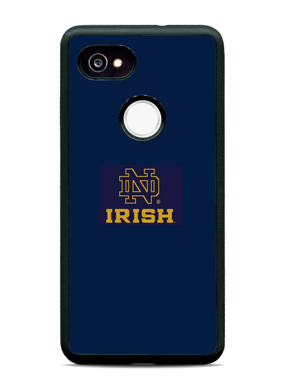 Notre Dame Fighting Irish Minimalist