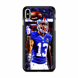 Odell Beckham Jr Wallpaper And Background Iphone X Case Republicase