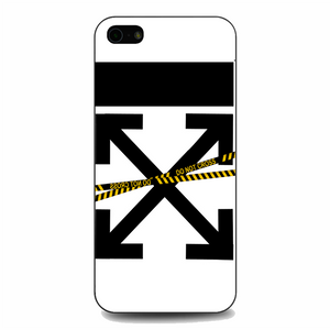detailed look 289b1 46cb6 Off White Funny iPhone 5 / iPhone 5S / iPhone SE Case   Republicase