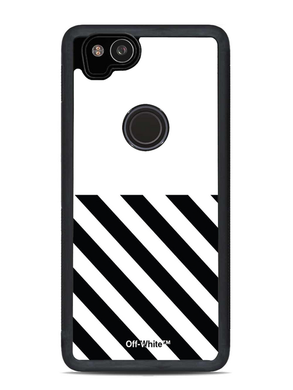 Off White Google Pixel 2 Case | Republicase
