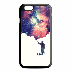 Painting The Universe iPhone 6 / 6S Case | Republicase