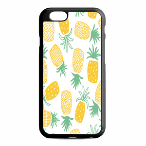 Pineapple Pattern iPhone 6 / 6S Case | Republicase