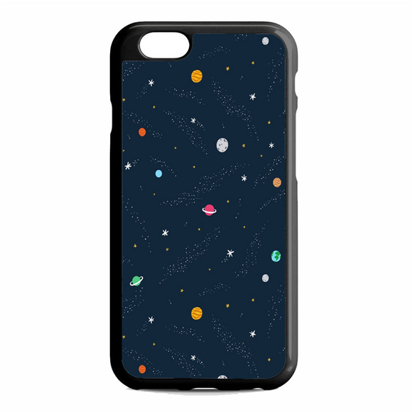 Planet iPhone 6 / 6S Case | Republicase