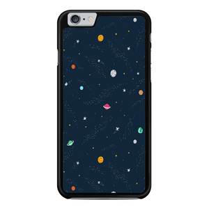 Planet iPhone 6 Plus / 6S Plus Case | Republicase