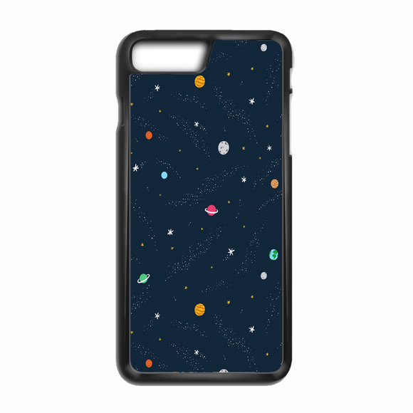 Planet iPhone 8 Plus Case | Republicase