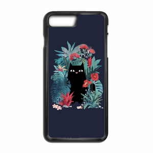Popoki iPhone 8 Plus Case | Republicase
