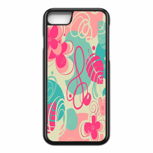 Retro Pattern Stock iPhone 7 Case | Republicase