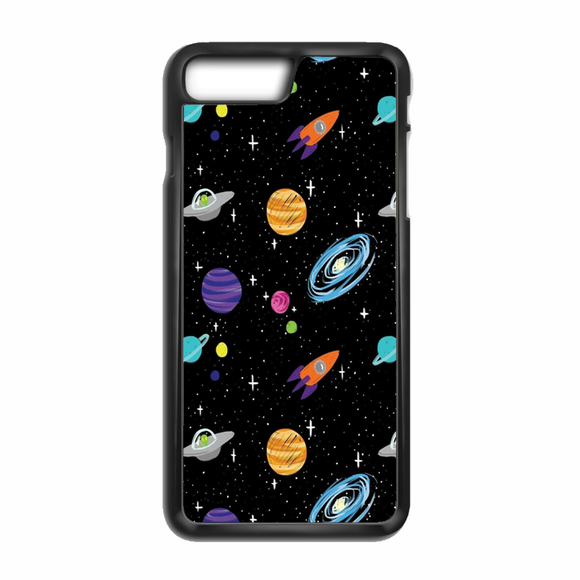 Rocket Wallpaper iPhone 8 Case | Republicase