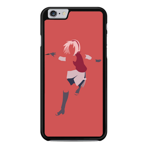 Sakura Minimalist Wallpaper iPhone 6 Plus / 6S Plus Case | Republicase