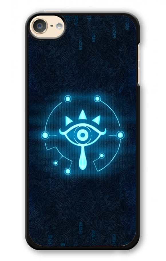 Sheikah Slate Vertical iPod 6 Case | Republicase