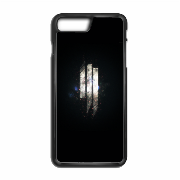 Skrillex Wallpaper Logo iPhone 8 Plus Case | Republicase