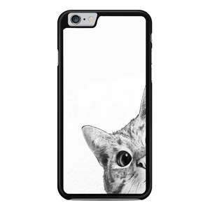 Sneaky Cat iPhone 6 Plus / 6S Plus Case | Republicase
