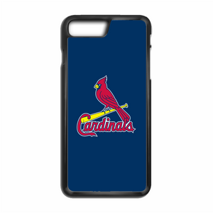 St Louis Cardinals Wallpaper Iphone 8 Plus Case Republicase