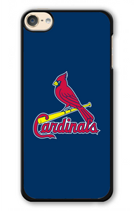 St Louis Cardinals Wallpaper Ipod 6 Case Republicase
