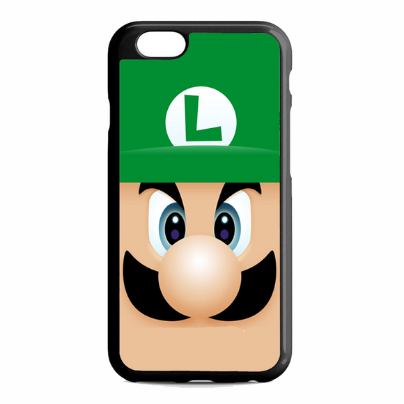 Super Mario Bross Luigi iPhone 6 / 6S Case | Republicase