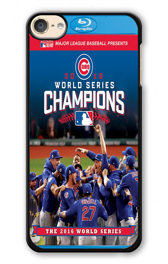 The Chicago Cubs  Champions