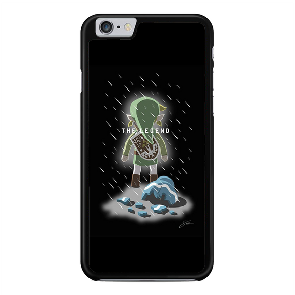 The Legend of Broken Pots iPhone 6 Plus / 6S Plus Case | Republicase