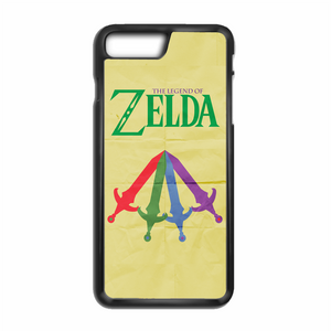 The Legend Of Zelda Brearth Of The Wild iPhone 8 Plus Case | Republicase