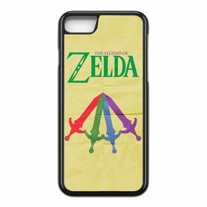 The Legend Of Zelda Brearth Of The Wild iPhone 7 Case | Republicase