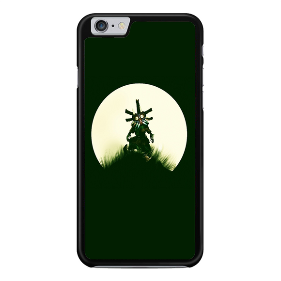 The Legend Of Zelda Twilight Princess iPhone 6 Plus / 6S Plus Case | Republicase