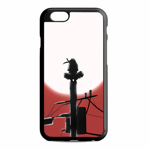 The Legendary Uchiha iPhone 6 / 6S Case | Republicase