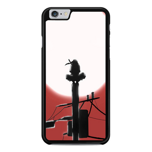 The Legendary Uchiha iPhone 6 Plus / 6S Plus Case | Republicase