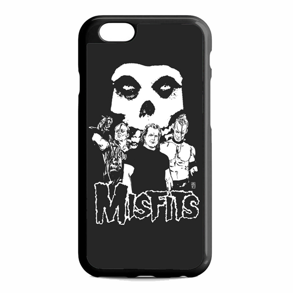 The MisfitSs iPhone 6 / 6S Case | Republicase
