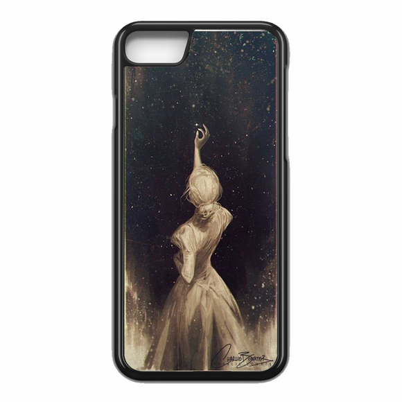 The Old Astronomer iPhone 7 Case | Republicase
