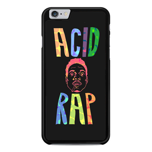 The Rapper Acidd iPhone 6 Plus / 6S Plus Case | Republicase