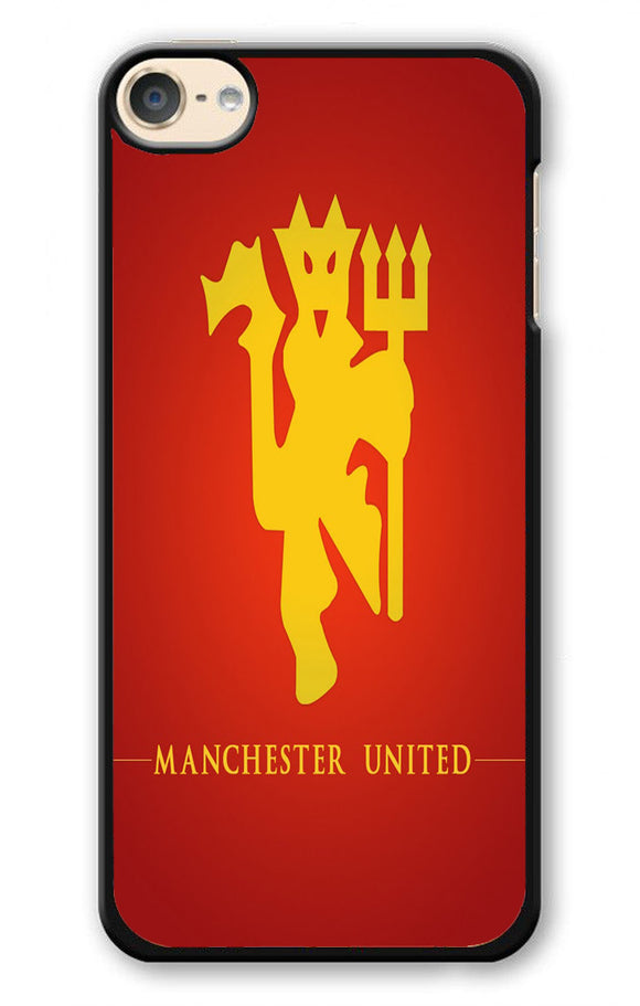 The Red Devils Manchester United