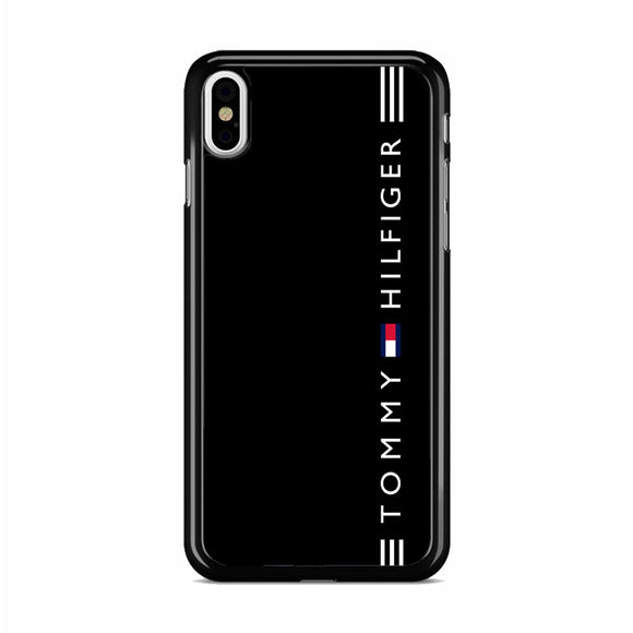 38a9aedb Tommy Hilfiger Logo. Tommy Hilfiger Logo iPhone X Case | Republicase.  Regular price $14 $14.10