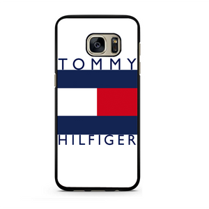53a3eb36 Tommy Hilfiger Wallpaper Samsung Galaxy S7 Case | Republicase ...