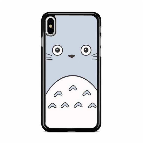 finest selection 8989e 5c807 Tonari No Totoro Minimalist iPhone X Case | Republicase