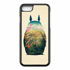 Tonari No Totoro Wallpaper iPhone 7 Case | Republicase
