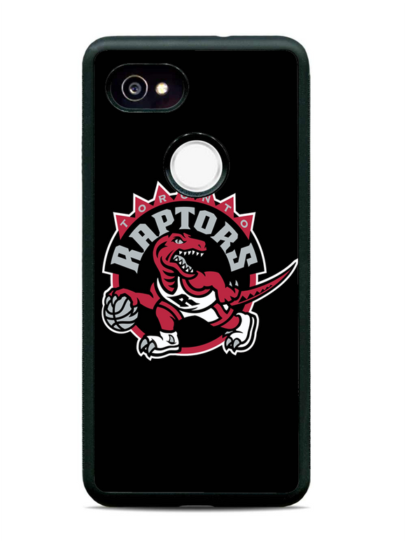 Toronto Raptors Google Pixel 2 XL Case | Republicase