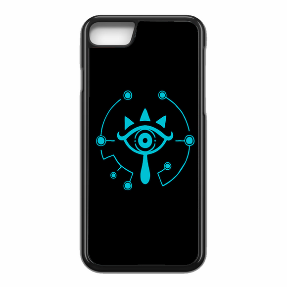 Triforce Sheikah Eye Zelda iPhone 7 Case | Republicase
