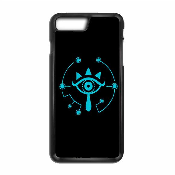 Triforce Sheikah Eye Zelda iPhone 8 Plus Case | Republicase