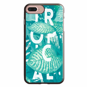 Tropical iPhone 7 Plus Case | Republicase