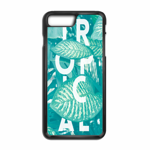 Tropical iPhone 8 Case | Republicase