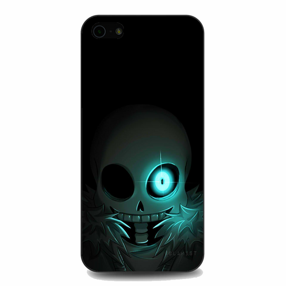 Undertale Sans iPhone 5/5S/SE Case | Republicase