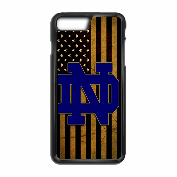 Vertical Notre Dame Fighting Irish Wallpapers
