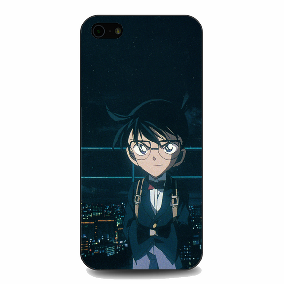 Wallpaper Detektif Conan iPhone 5/5S/SE Case | Republicase