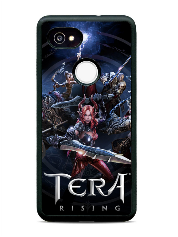 Wallpaper Tera Rising HD