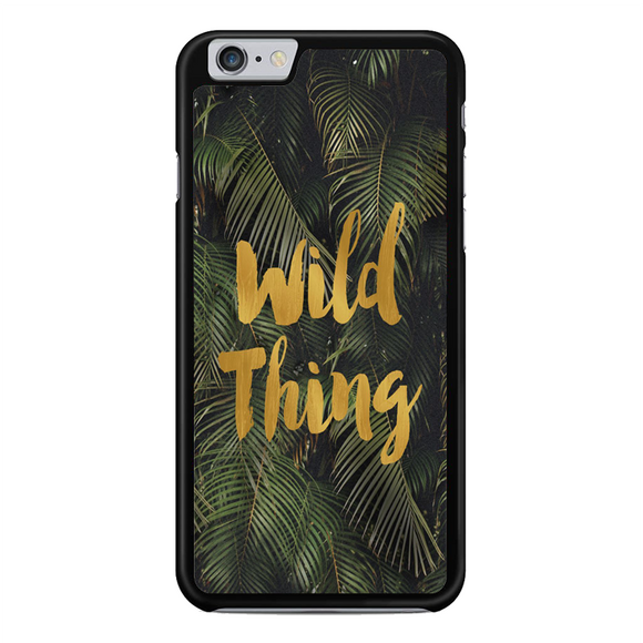 Wild Thinghs iPhone 6 Plus / 6S Plus Case | Republicase