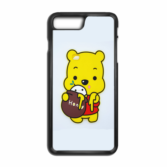 Winnie The Pooh iPhone 8 Case | Republicase