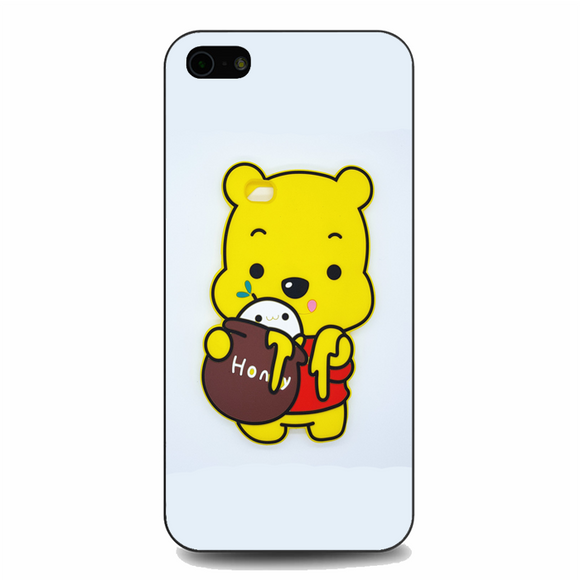 Winnie The Pooh iPhone 5/5S/SE Case | Republicase